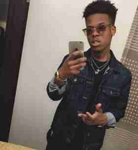 Rapper Nasty C Reportedly Left His Record Label, Mabala Noise (Photos)